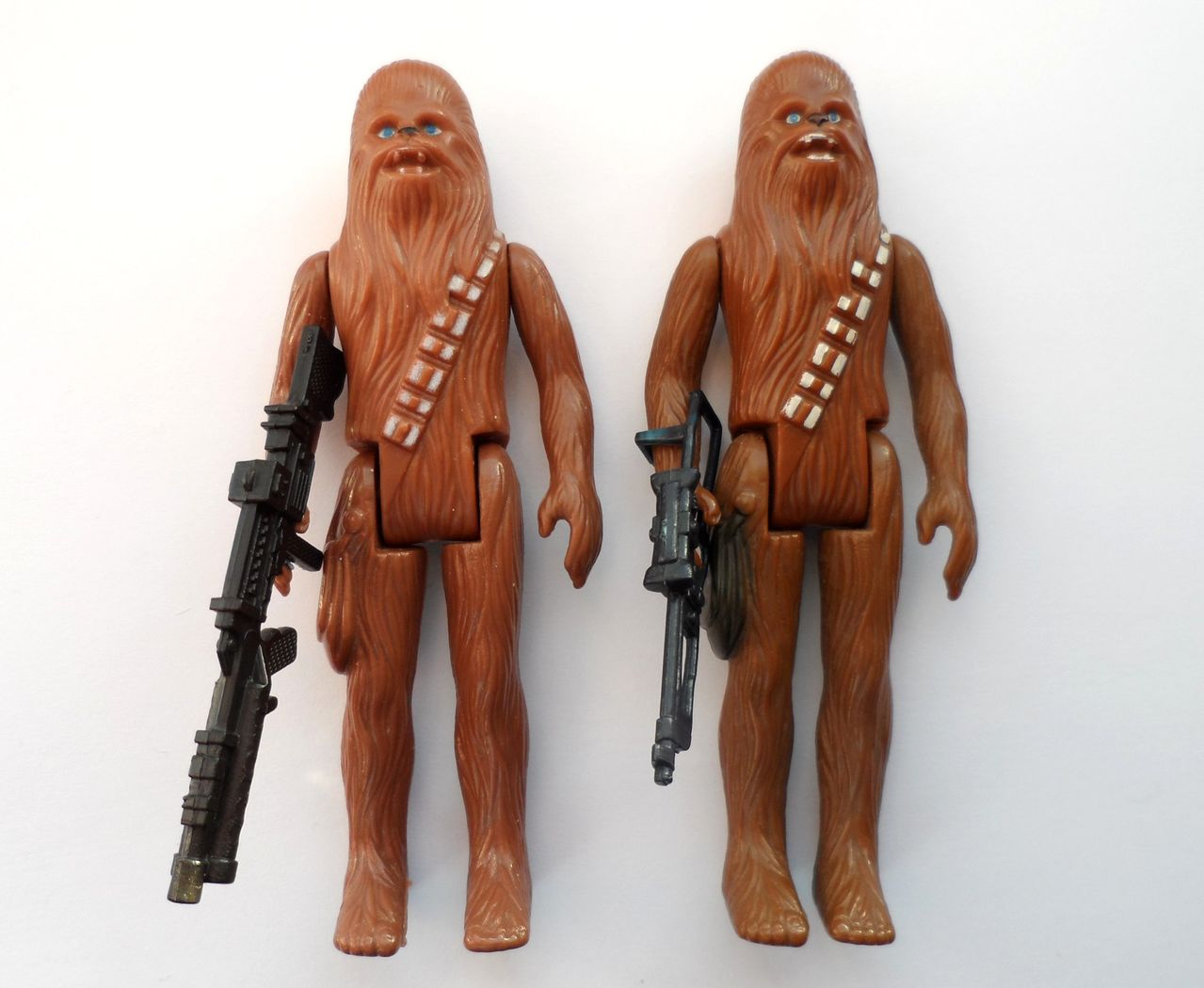 Is this Chewbacca COO rare? SAM_1799