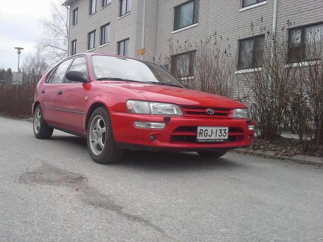 Corolla -95 dailydriven 11173631_1101082716585246_1142019517_n