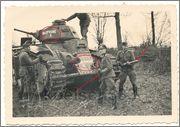 Камуфляж французских танков B1  и B1 bis Char_B_1_bis_9