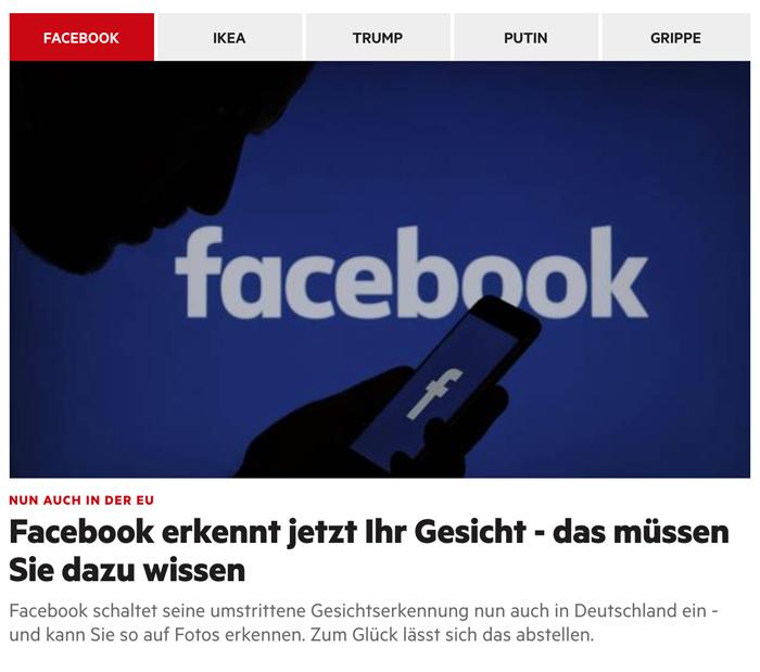 Technologie 'above' – wenn 'sie' uns zeigen, was 'sie' wirklich draufhaben! - Seite 4 Facebook