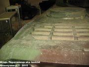 "Немецкий тяжелый танк PzKpfw VI Ausf.B ""Koenigtiger"", Sd.Kfz 182,  Deutsche Panzermuseum, Munster, Deutschland Koenigtiger_Munster_091"