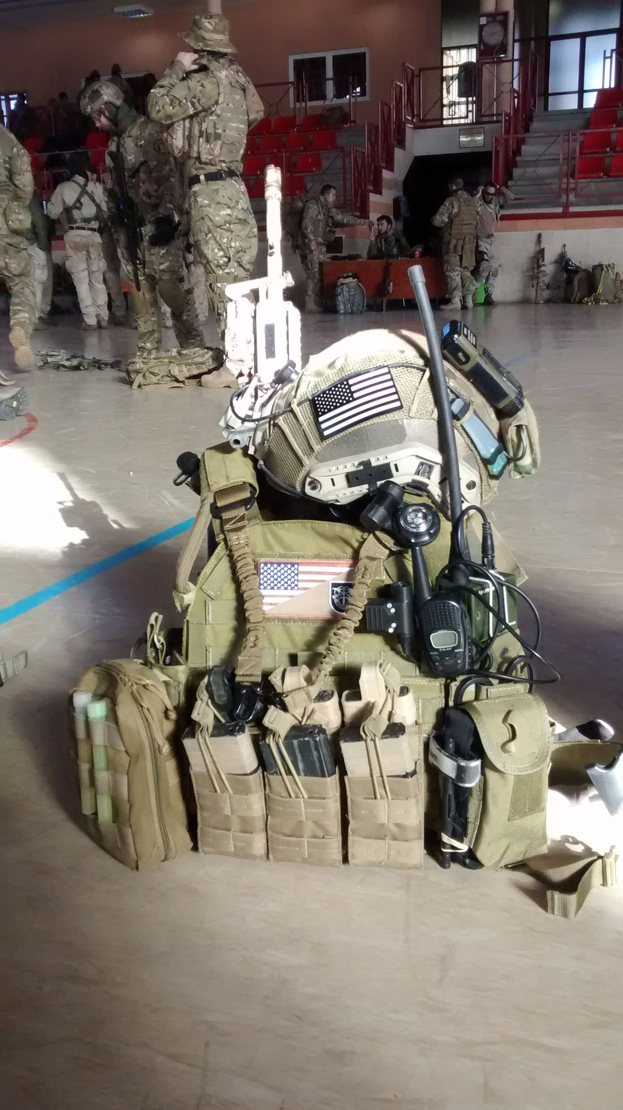 ★ FOTOS A DAY IN AFGHANISTAN IV 05/03/2016 IMG_20160305_093858492