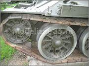 Советский средний танк Т-34-85,  Военно-исторический музей, София, Болгария 34_85_Sofia_008