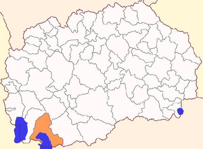 Komuna e Prespes Image
