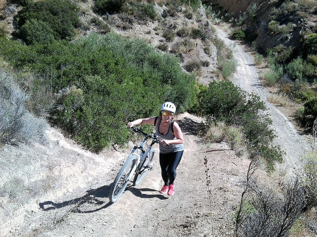 Bicis al chorro Foto2714