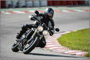 Votre moto avant la MT-09 - Page 4 Karting