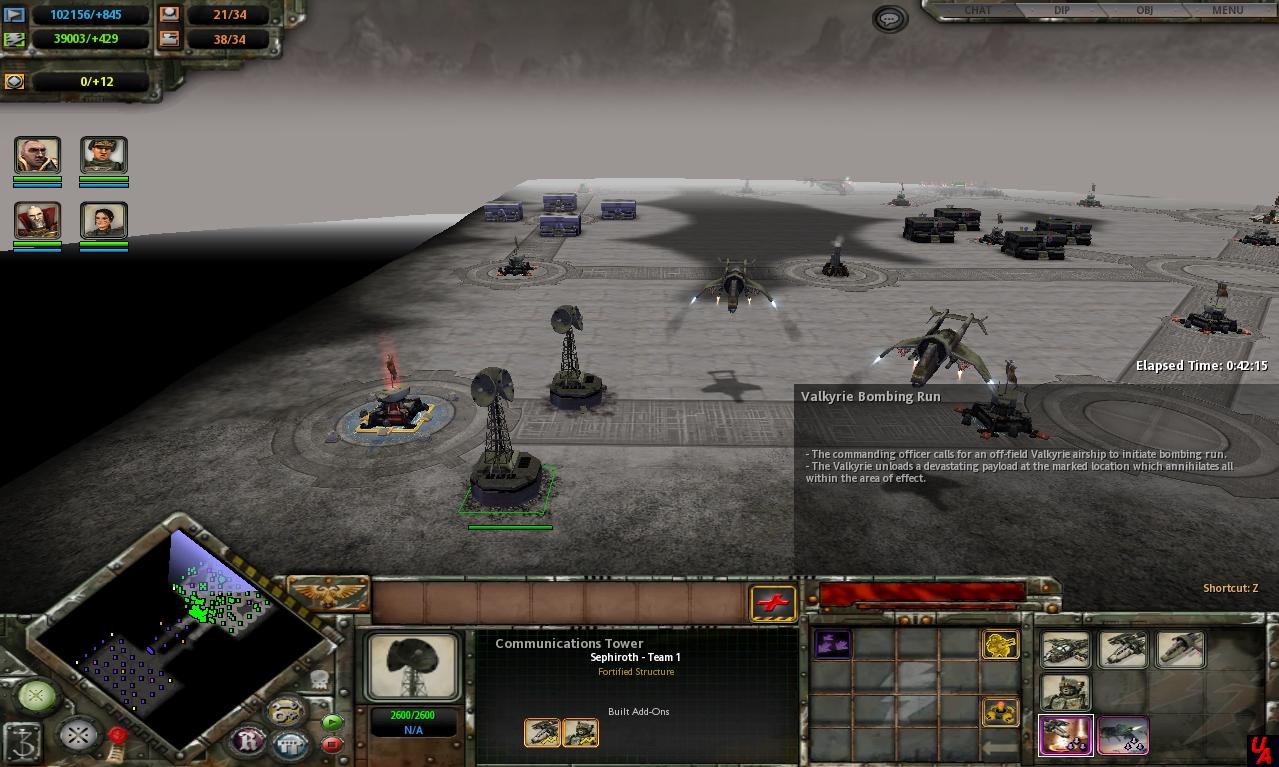DoW Soulstorm: Ultimate Apocalypse Relic00025