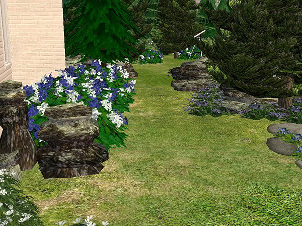 Stavba podle půdorysu Houseplan Forest_Retreat_41