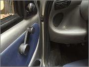 Valvoramo - Pulizia interni Fiat 600 MAI PULITA Prima5