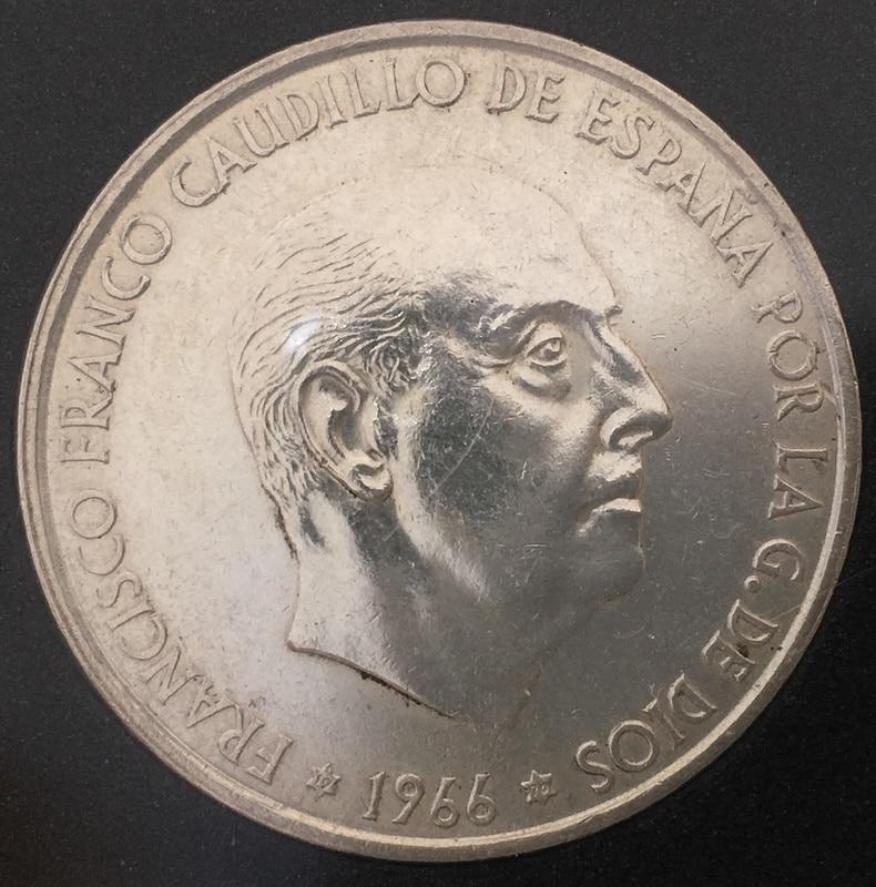 25 pesetas 1957 (*67). Estado Español. Opinión - Página 2 IMG_8408