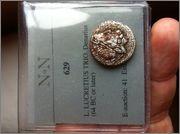 Numismatik Naumann, Pecunem Image