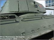 Советский средний огнеметный танк ОТ-34, Музей битвы за Ленинград, Ленинградская обл. 34_2_038