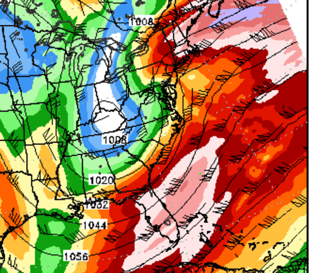 01/22/16 - 01/23/16 Update #3 - Will Models Trend Back North? - Page 3 Nam3