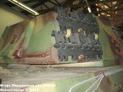 "Немецкий тяжелый танк PzKpfw VI Ausf.B ""Koenigtiger"", Sd.Kfz 182,  Deutsche Panzermuseum, Munster, Deutschland Koenigtiger_Munster_107"