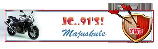 [PROBA -> 30/05]Kandidature romanichel34 JC_YWK
