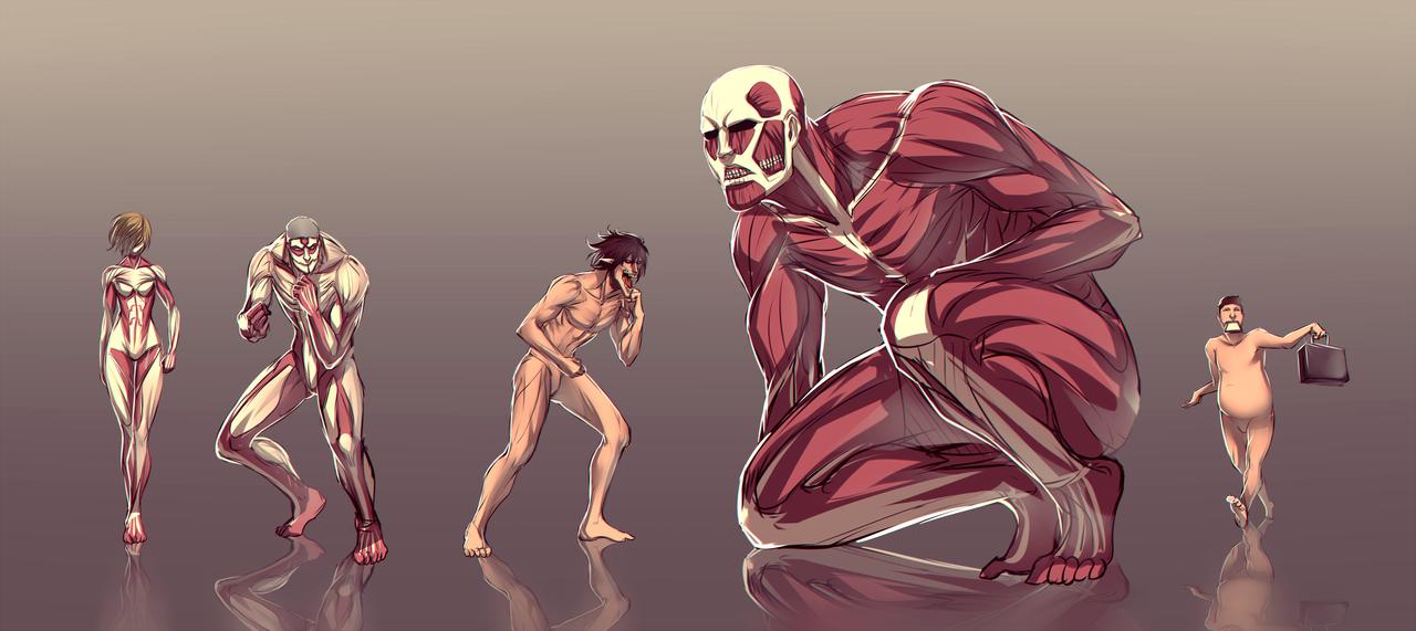 [ANÁLISE] O Titã Colossal! Shing