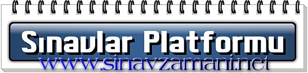 Sınavlar Platformu