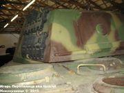 "Немецкий тяжелый танк PzKpfw VI Ausf.B ""Koenigtiger"", Sd.Kfz 182,  Deutsche Panzermuseum, Munster, Deutschland Koenigtiger_Munster_089"