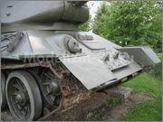 Советский средний танк Т-34-85,  Военно-исторический музей, София, Болгария 34_85_Sofia_004