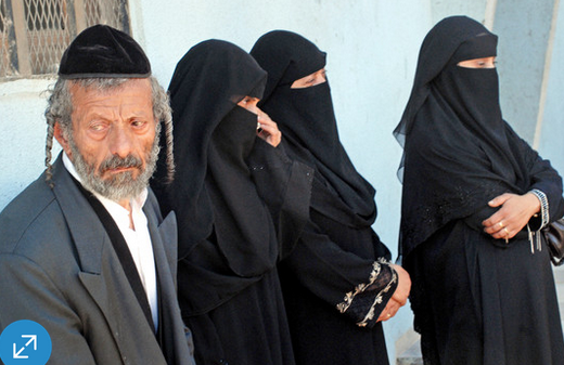 voile ou Burka en islam Voilee