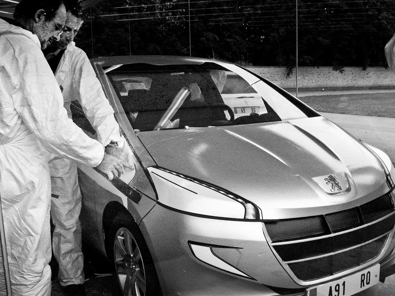 [Présentation] Le design par Peugeot - Page 9 PUG6