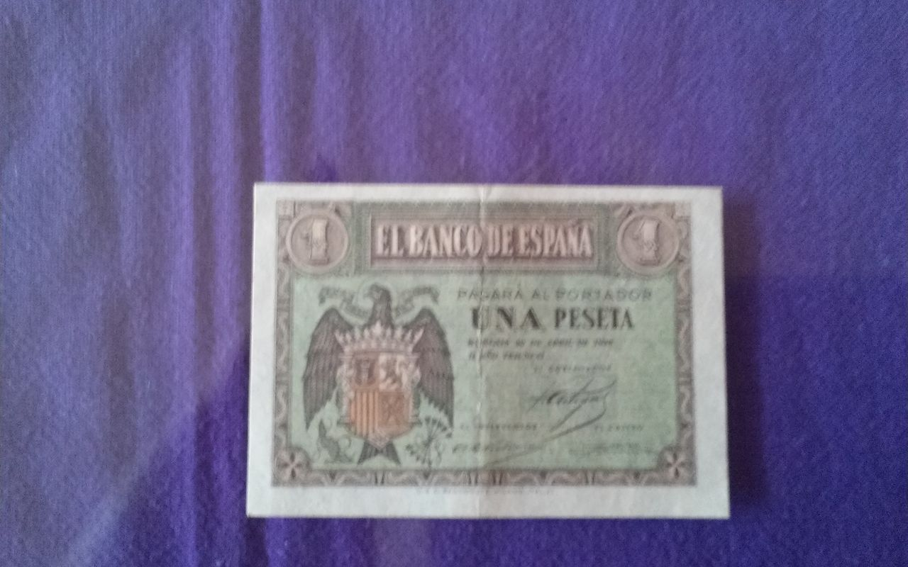 1 peseta de 1938 1411058843908