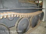 Немецкий легкий танк Panzerkampfwagen 38 (t)  Ausf G,  Deutsches Panzermuseum, Munster Pzkpfw_38_t_Munster_096
