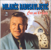 Milance Radosavljevic - Diskografija 1999_p