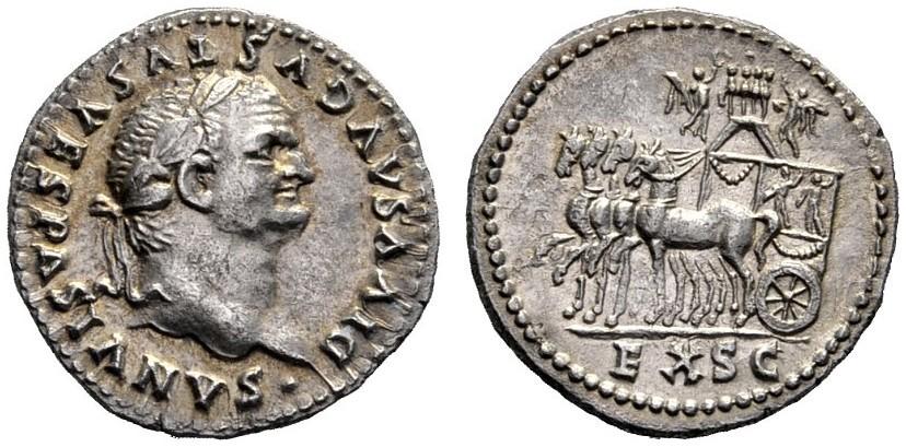 Subasta numismatica Ars Classica 20-21 y 24 de mayo 1681325l