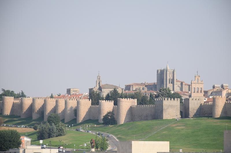 Granada-Asturias-País Vasco-Granada 2700km DSC_0019