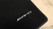 Classe A AMG - Detailing interno 20161015_194315