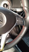 Classe A AMG - Detailing interno 20161015_120126