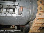 Немецкий легкий танк Panzerkampfwagen 38 (t)  Ausf G,  Deutsches Panzermuseum, Munster Pzkpfw_38_t_Munster_100