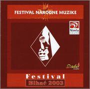 Bihacki festival - Diskografija 2003_p