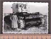 КВ-2 выпуска мая - июня 1941 года. 1/35 ГОТОВО - Страница 2 2_32