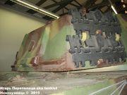 "Немецкий тяжелый танк PzKpfw VI Ausf.B ""Koenigtiger"", Sd.Kfz 182,  Deutsche Panzermuseum, Munster, Deutschland Koenigtiger_Munster_108"