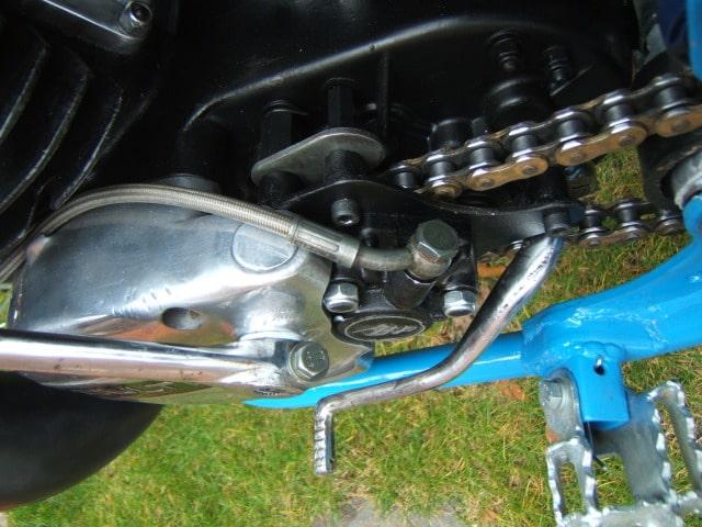 Embrague hidraulico en Bultacos. Mw9vyd_1