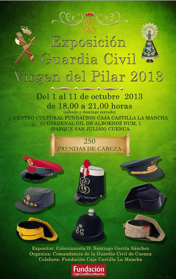 civil - Nueva Exposición - Cuenca 2013 - Fiesta de la Virgen del Pilar. Patrona de la Guardia Civil. Screenshot_178