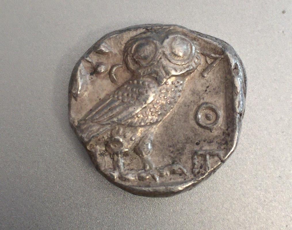 Atenas, Tetradracma. S.V a.C Tetra1
