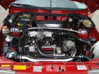 Auto Storiche in Brasile - FIAT Motore