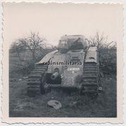 Камуфляж французских танков B1  и B1 bis B_1_bis_56_Chinon