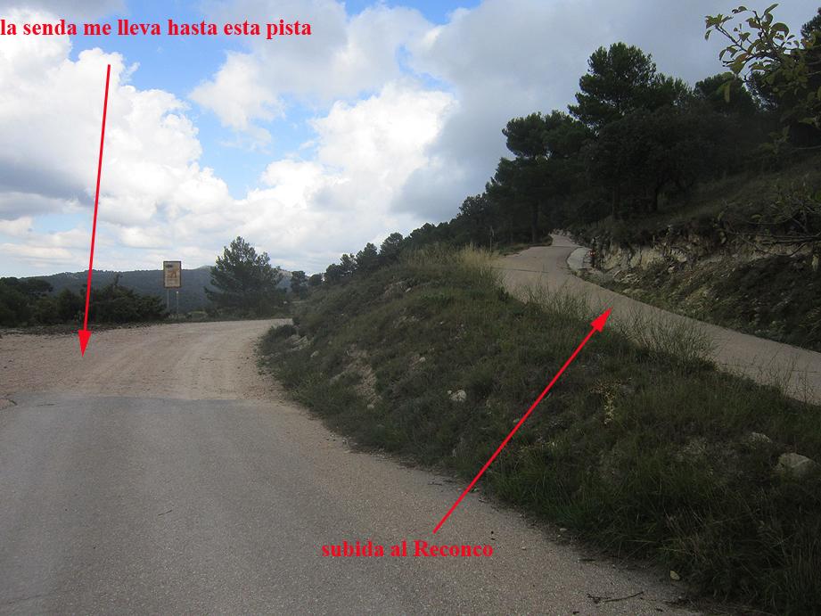EL RECONCO,Biar + COVA NEGRA (ruta motosenderista) Biar7