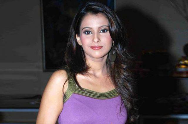 Praneeta Sahu / პრანიტა საჰუ Parneeti