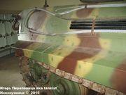 "Немецкий тяжелый танк PzKpfw VI Ausf.B ""Koenigtiger"", Sd.Kfz 182,  Deutsche Panzermuseum, Munster, Deutschland Koenigtiger_Munster_113"