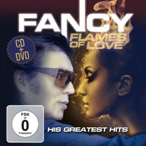 FANCY-FLAC F-flame