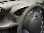 Valvoramo - Pulizia interni Fiat 600 MAI PULITA Prima6