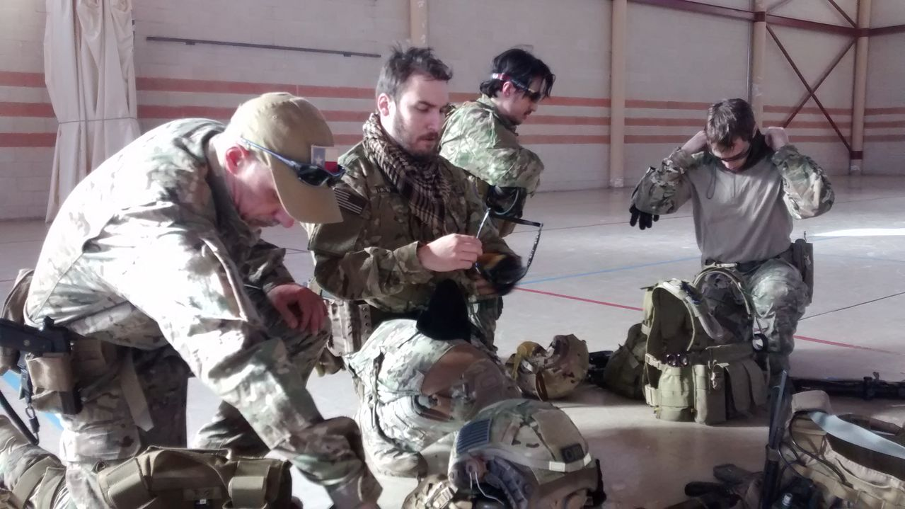 ★ FOTOS A DAY IN AFGHANISTAN IV 05/03/2016 IMG_20160305_093832712