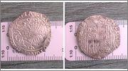 Real a nombre de los Reyes Católicos.  Moneda_1