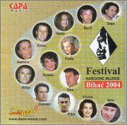 Bihacki festival - Diskografija 2004_pp1