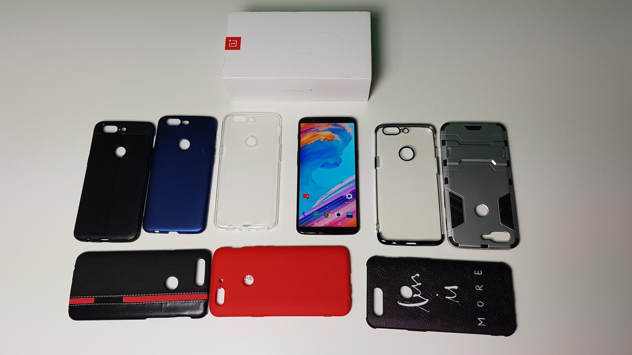 Passatempo 1001Blogs - Smartphone no valor de 500 Euros ONE PLUS 5T + 8 CAPAS - VENCEDOR Filipe Miguel Carvalho!  20180324_104806